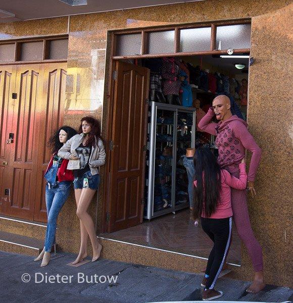 Sucre to Uyuni via Potosi-30
