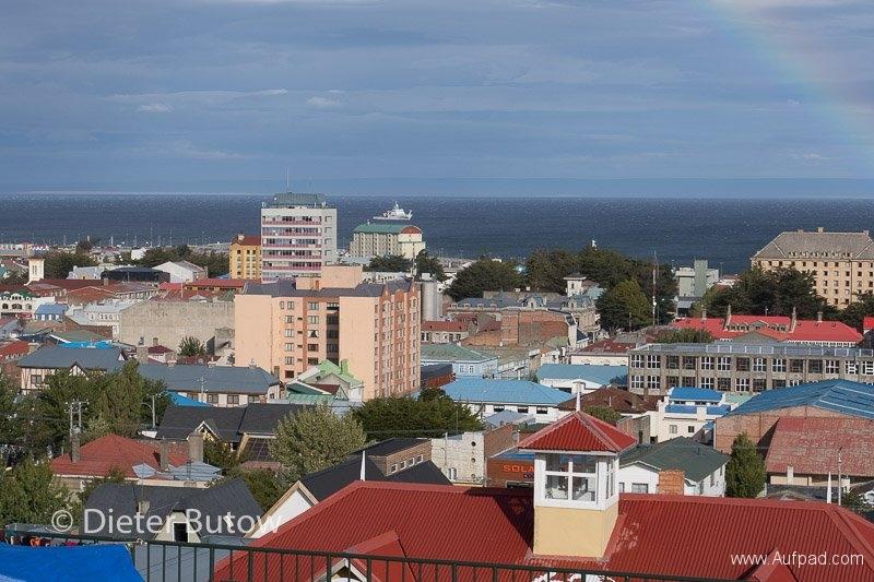 Punta Arenas-1