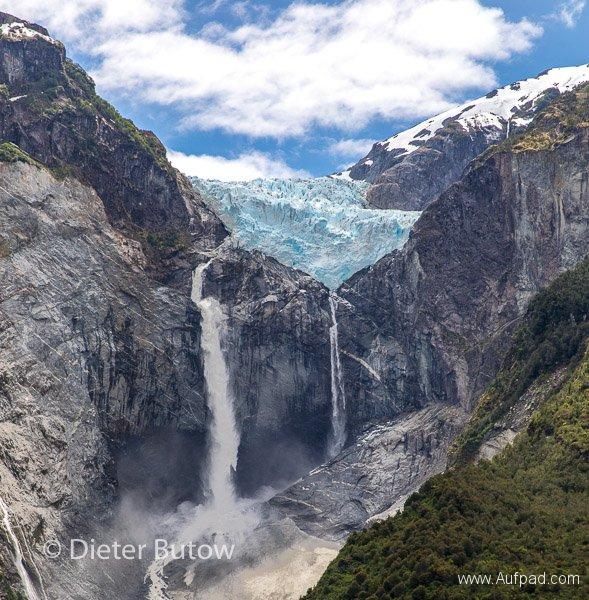 Chile Volcan Chaitén to Glaciar San Rafael-14