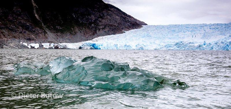 Chile Volcan Chaitén to Glaciar San Rafael-45