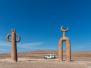 Chile Arica to San Pedro de Atacama