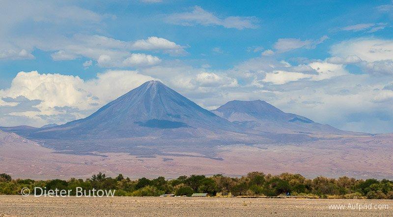 Chile El Tatio to PN Llanos Challe-1