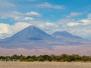 Chile El Tatio Geysirs to PN Llanos de Challe