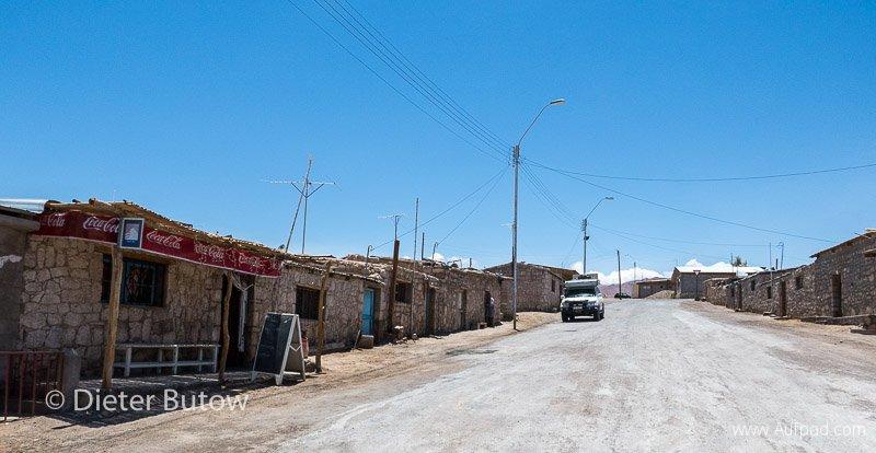 Chile El Tatio to PN Llanos Challe-21