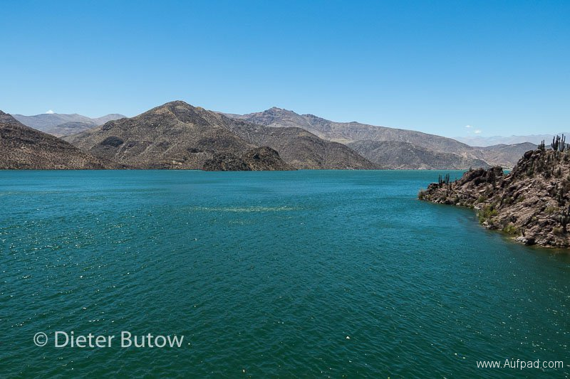 Chile PN Las Chinchillas and Coast-6
