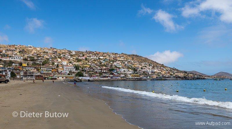 Chile PN Las Chinchillas and Coast-1