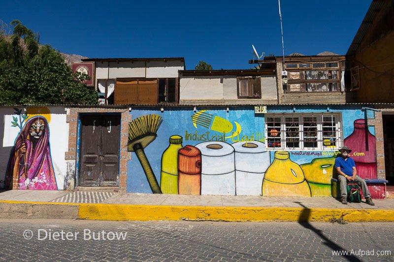 Chile PN Las Chinchillas and Coast-7