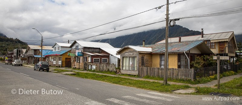 Chile Pumalin and Chiloé-16