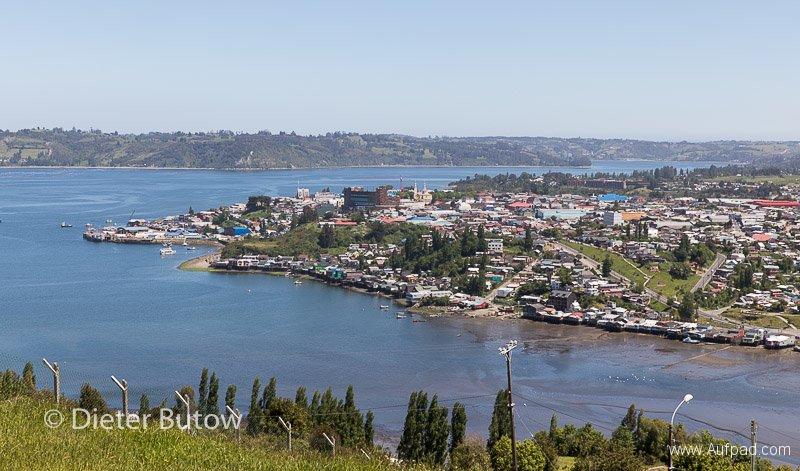 Chile Pumalin and Chiloé-45