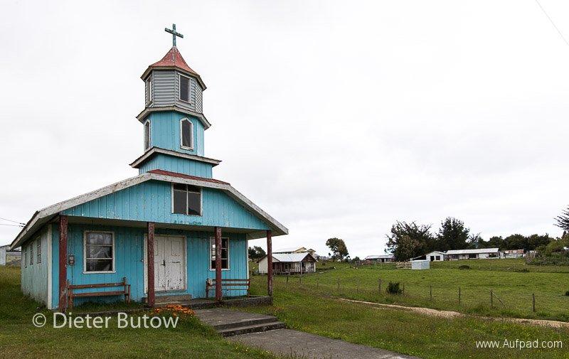 Chile Pumalin and Chiloé-61