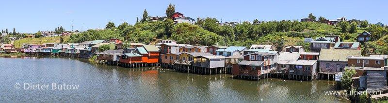 Chile Pumalin and Chiloé-86