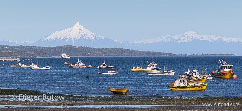 Chile Pumalin and Chiloé-88