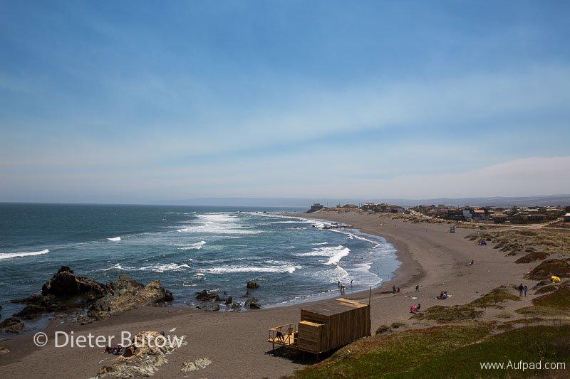 Chile Valparaiso to Siete Tazas-14