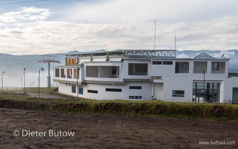 Col 1 Las Lajas, Laguna la Cotcha and Trampolin de Muerte-101
