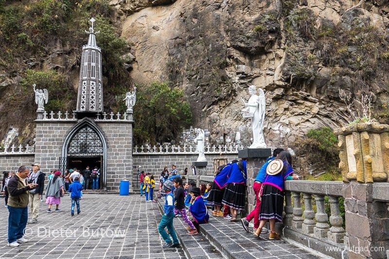 Col 1 Las Lajas, Laguna la Cotcha and Trampolin de Muerte-112