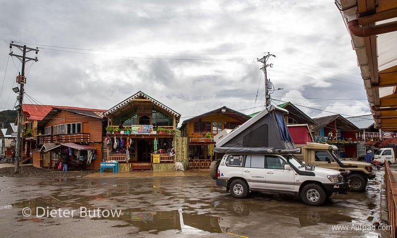 Col 1 Las Lajas, Laguna la Cotcha and Trampolin de Muerte-119