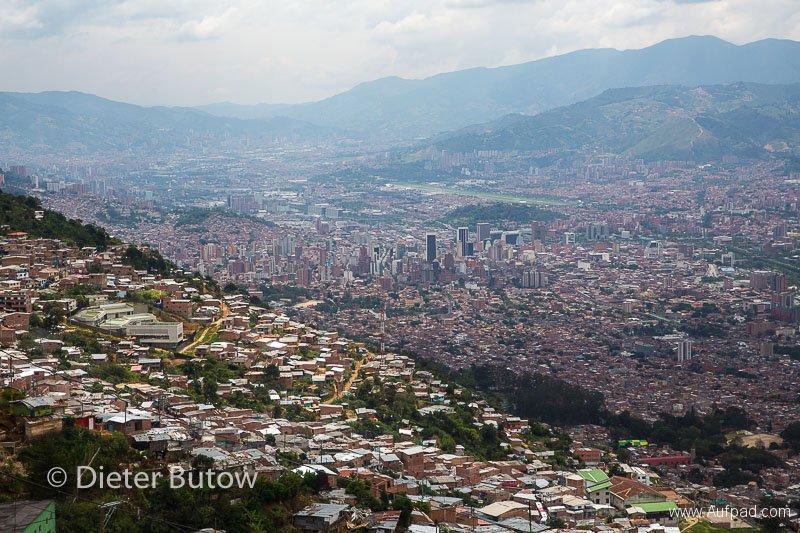 Col 6 Medellin, then via Utica to Tobia-103