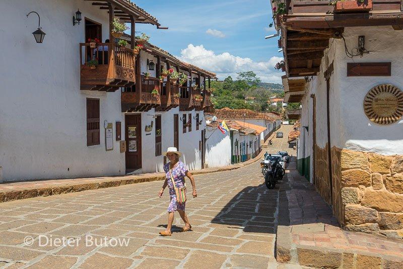 Colombia 8 Cañon del Chicamocha Barichara and Aguachica-121