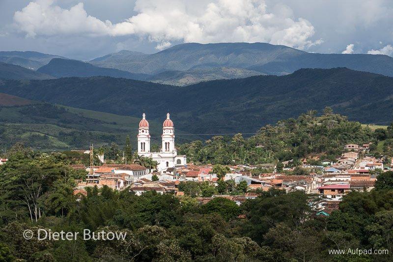 Colombia 8 Cañon del Chicamocha Barichara and Aguachica-104