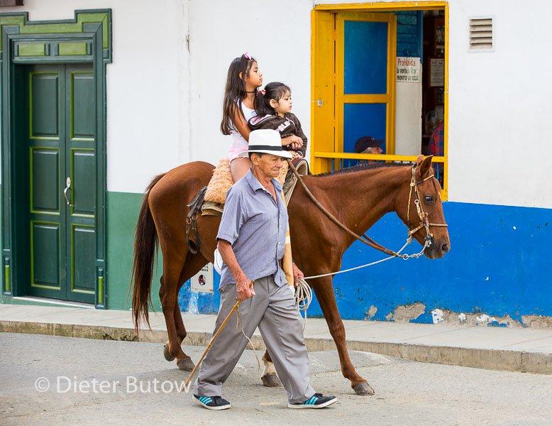 Colombia Town Jardin-48