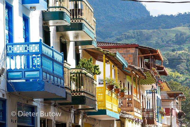 Colombia Town Jardin-51