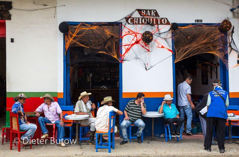 Colombia Town Jardin-22