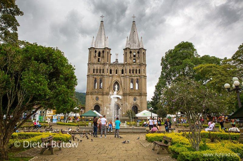 Colombia Town Jardin-24