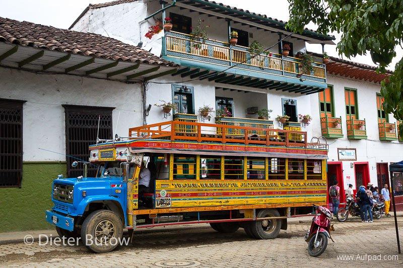 Colombia Town Jardin-29