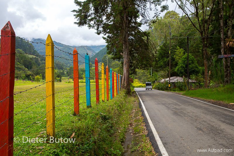 Colombia Town Jardin-10