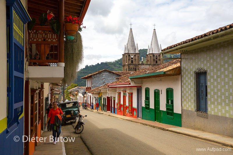 Colombia Town Jardin-15