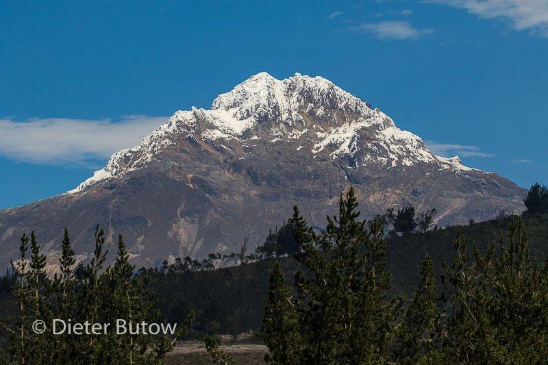 Ecuador 1b Cotopaxi & Quito -106