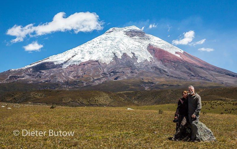 Ecuador 1b Cotopaxi & Quito -115
