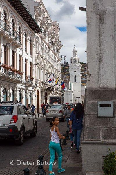 Ecuador 1b Cotopaxi & Quito -122