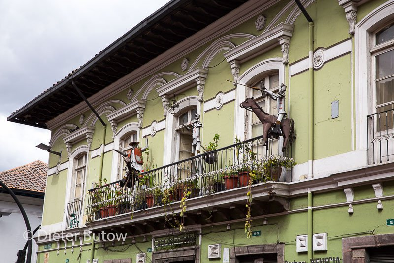 Ecuador 1b Cotopaxi & Quito -123