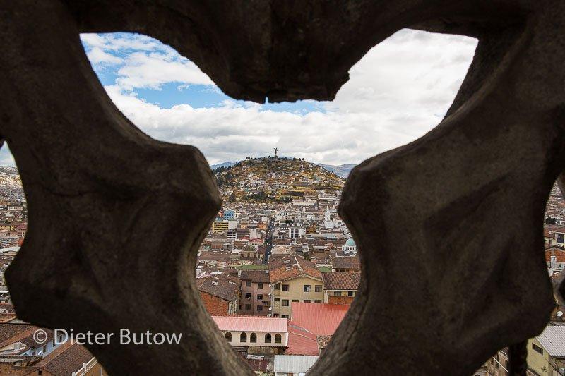 Ecuador 1b Cotopaxi & Quito -128