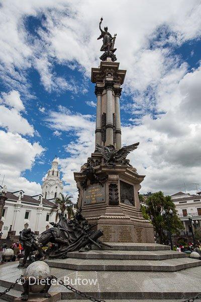 Ecuador 1b Cotopaxi & Quito -136