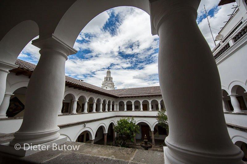 Ecuador 1b Cotopaxi & Quito -138