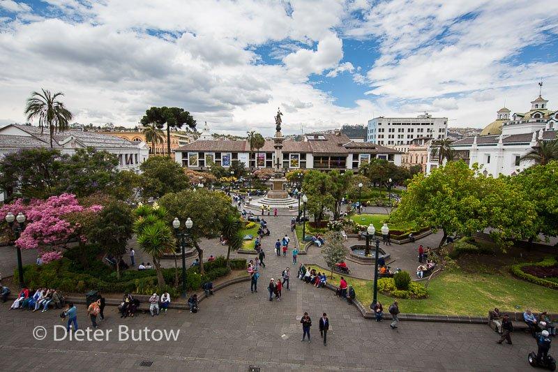 Ecuador 1b Cotopaxi & Quito -140