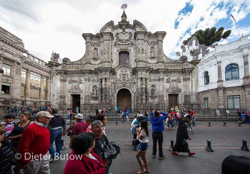 Ecuador 1b Cotopaxi & Quito -148