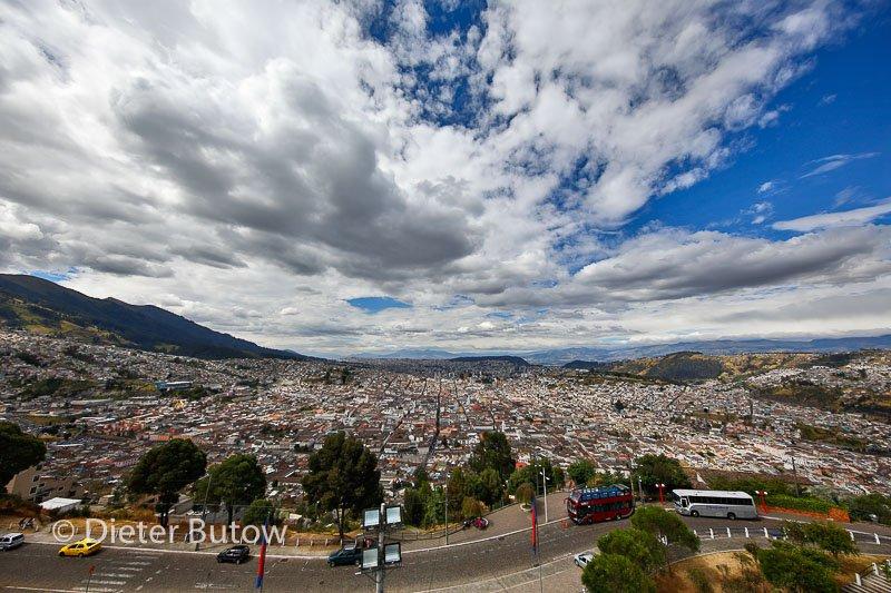 Ecuador 1b Cotopaxi & Quito -150