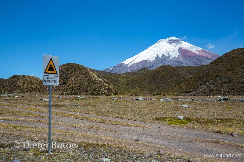 Ecuador 1b Cotopaxi & Quito -112