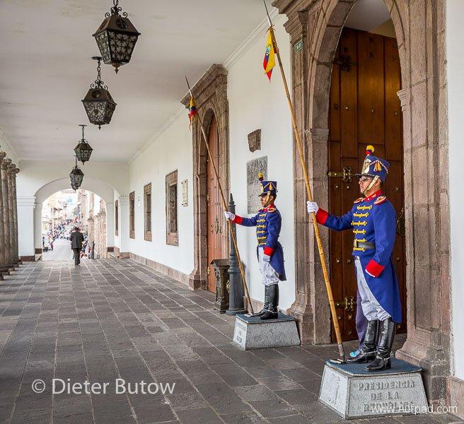 Ecuador 1b Cotopaxi & Quito -119
