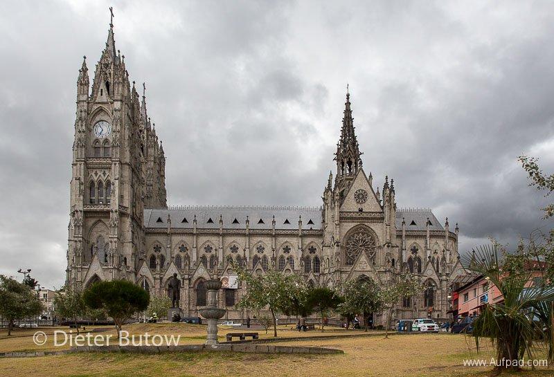 Ecuador 1b Cotopaxi & Quito -131