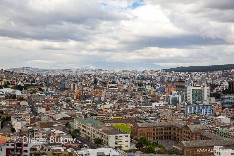 Ecuador 1b Cotopaxi & Quito -129