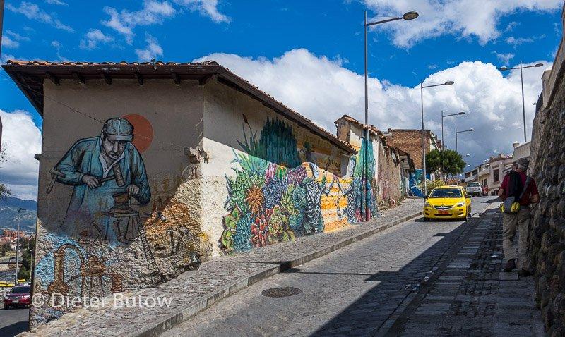 Ecuador 1 Chiborazo Cuenca Quilotoa-3