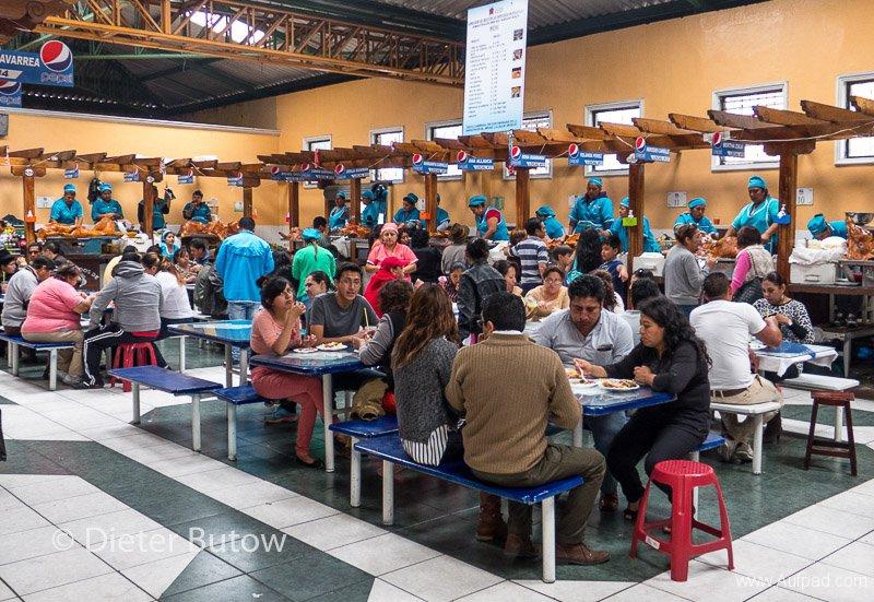 Ecuador 1 Chiborazo Cuenca Quilotoa-27