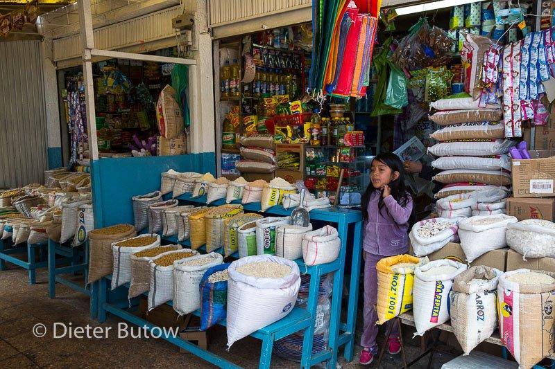 Ecuador Equator Otavalo Cotacachi-116