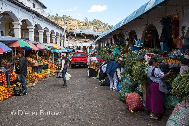 Ecuador Equator Otavalo Cotacachi-118