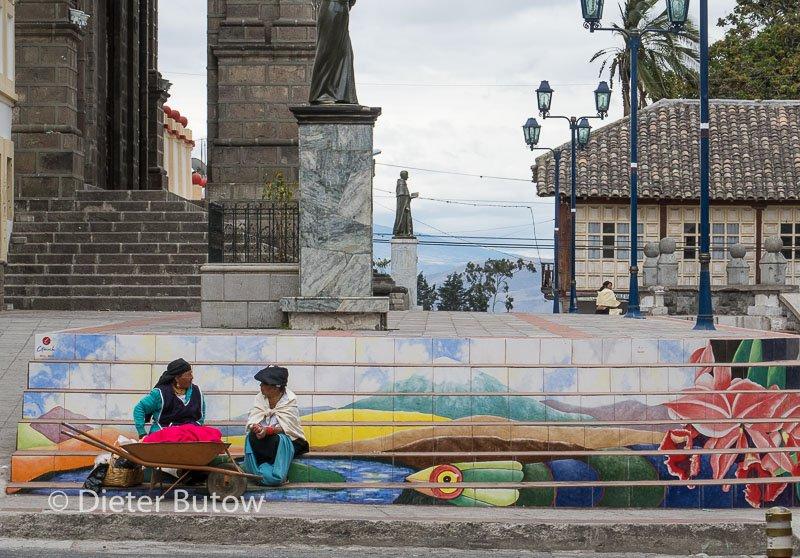 Ecuador Equator Otavalo Cotacachi-148