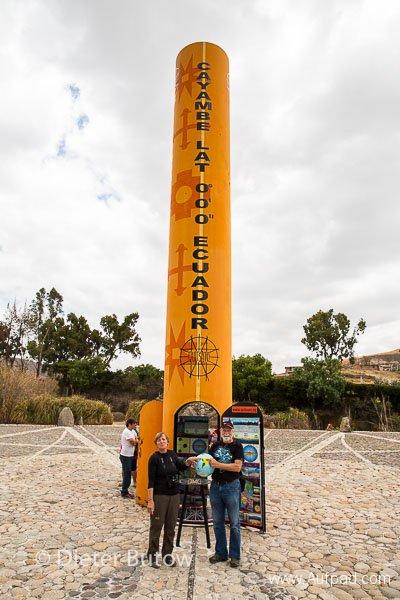 Ecuador Equator Otavalo Cotacachi-100